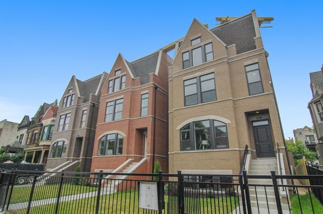 4350 South Oakenwald Avenue, Chicago, IL 60653