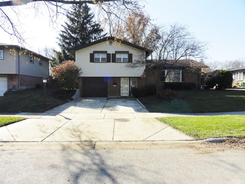 14830 Massasoit ,Oak Forest, Illinois 60452
