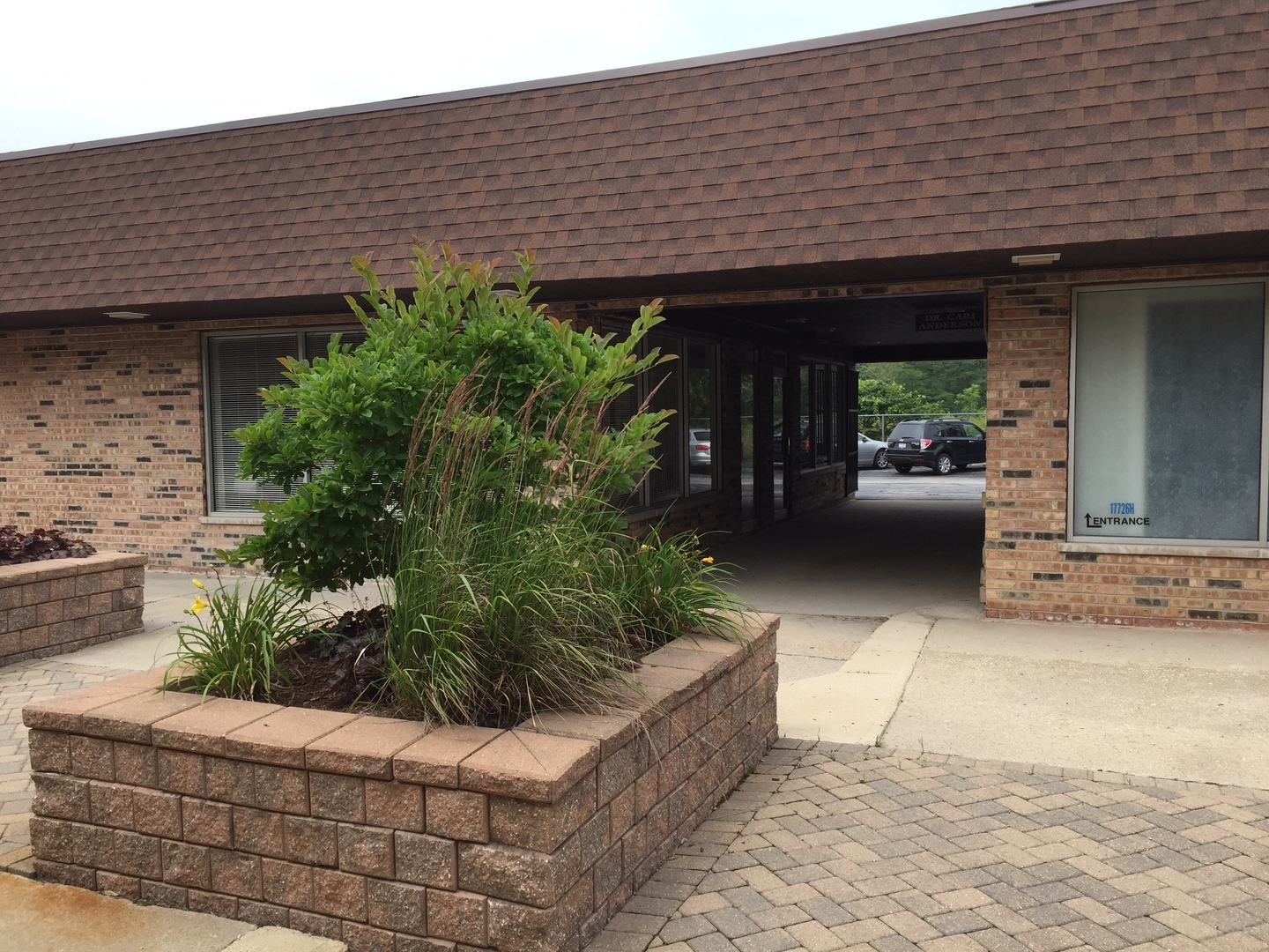 17732 Oak Park Unit Unit l ,Tinley Park, Illinois 60477