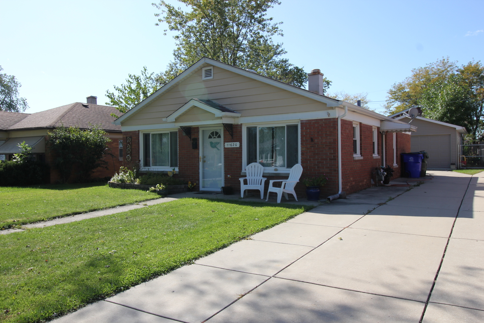 Photo of 11620 Harry J Rogowski Drive Merrionette Park Illinois 60803