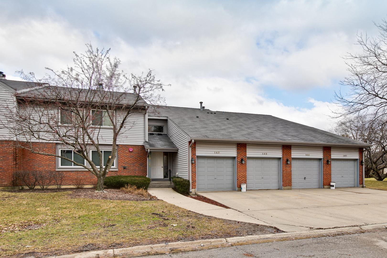 145 Morningside Unit Unit 145 ,Buffalo Grove, Illinois 60089