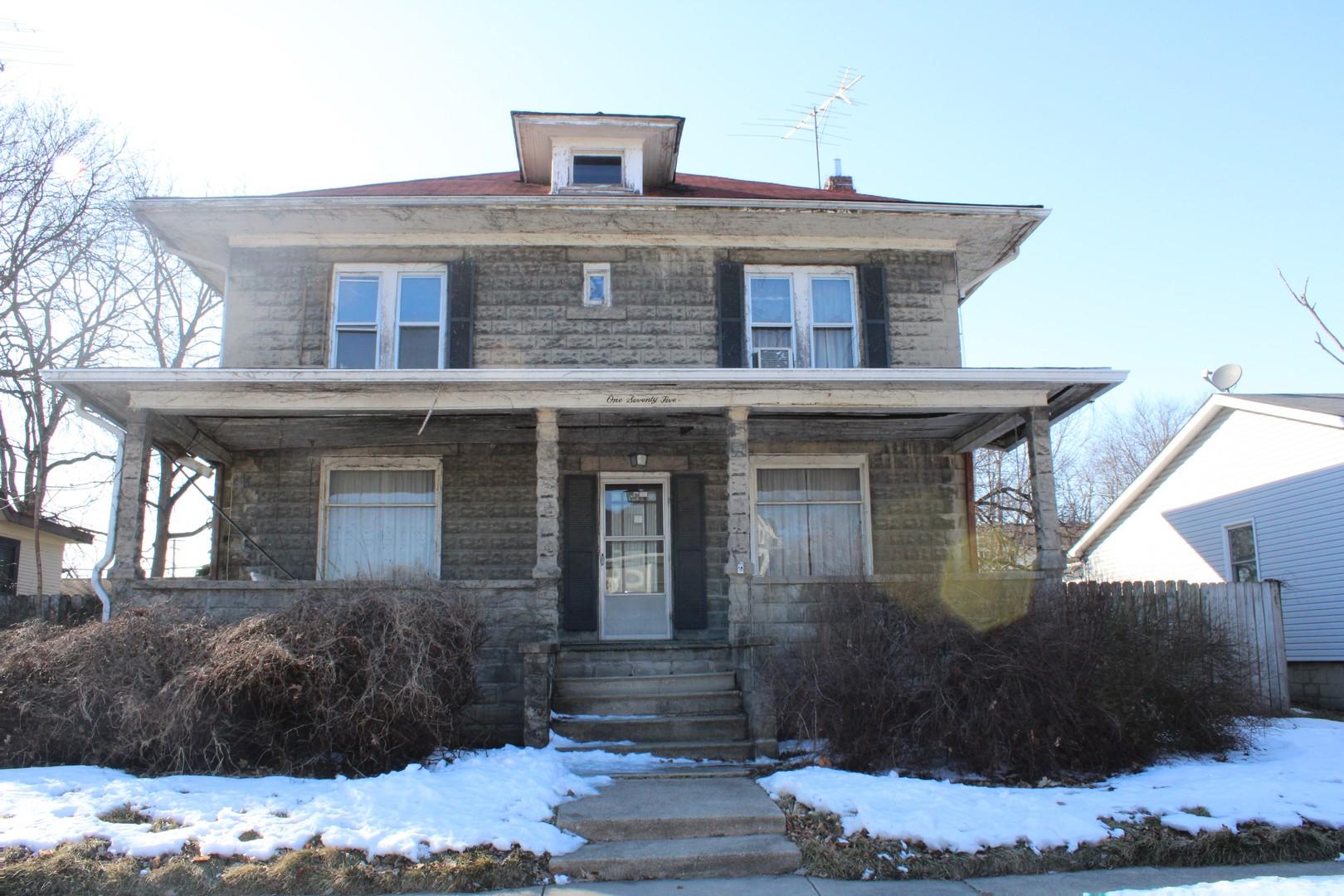 175 Cedar ,Waterman, Illinois 60556