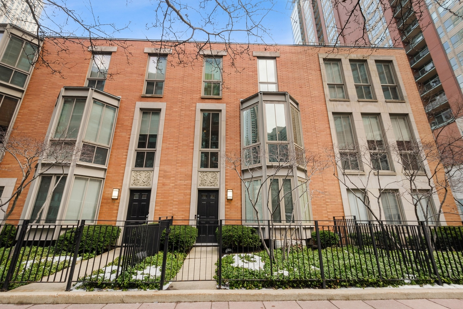 435 Mcclurg ,Chicago, Illinois 60611
