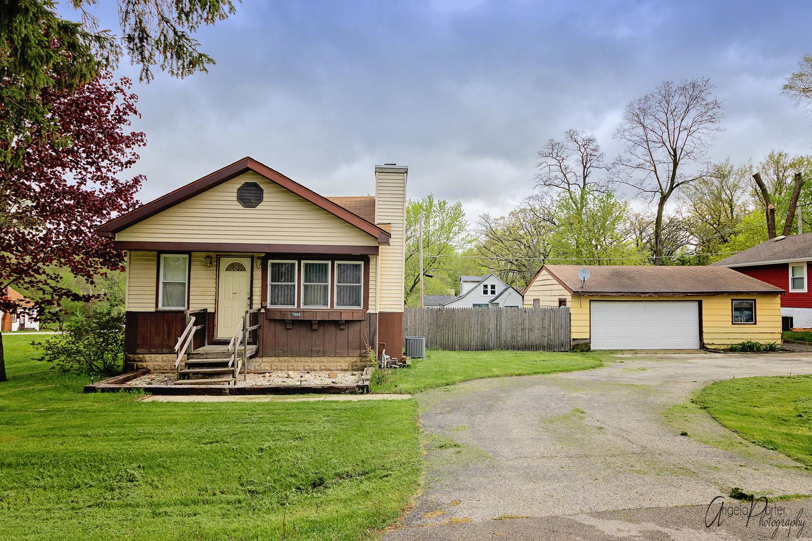 7608 Orchard ,Wonder Lake, Illinois 60097