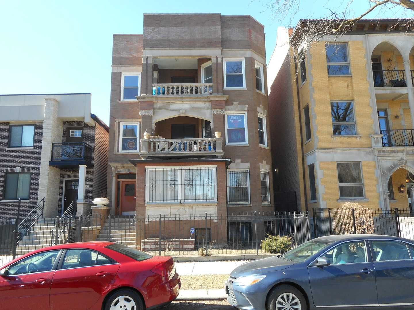 4828 South King Drive, Chicago-Grand Boulevard, IL 60615