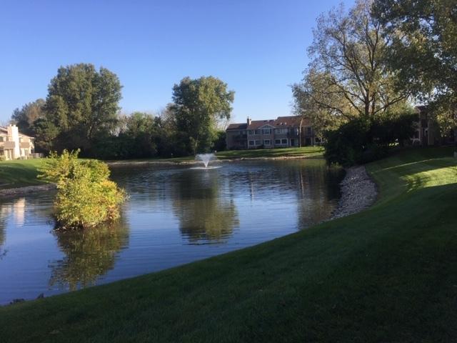 963 Hidden Lake Drive