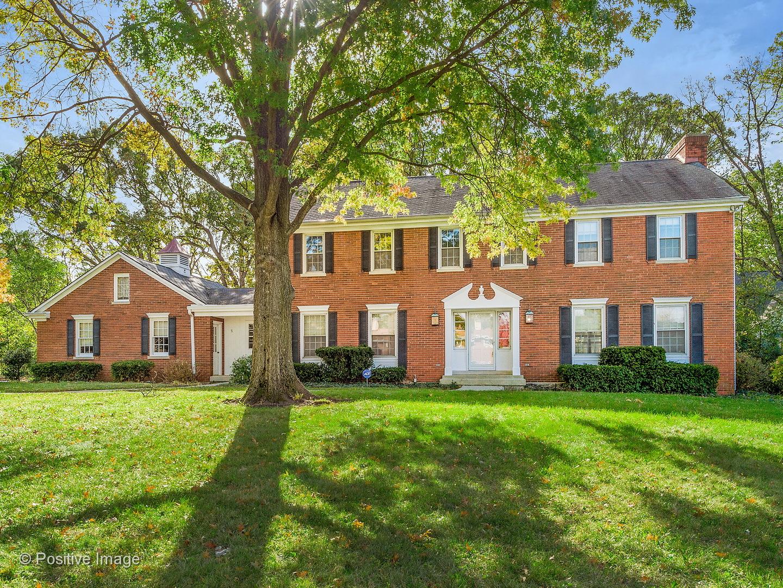 7 Baybrook LN, Oak Brook, IL, 60523, single family homes for sale