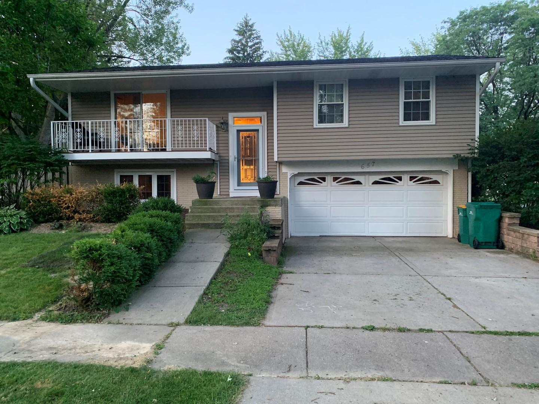 657 Elmwood ,Buffalo Grove, Illinois 60089