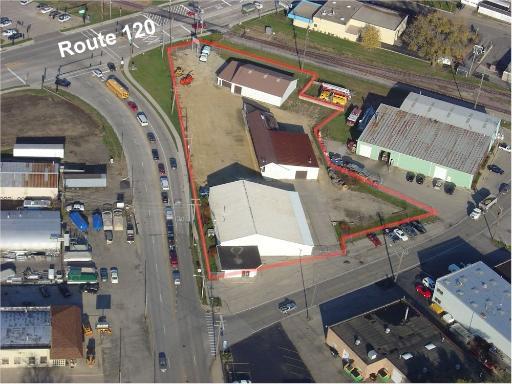 4030 Main ,Mchenry, Illinois 60050