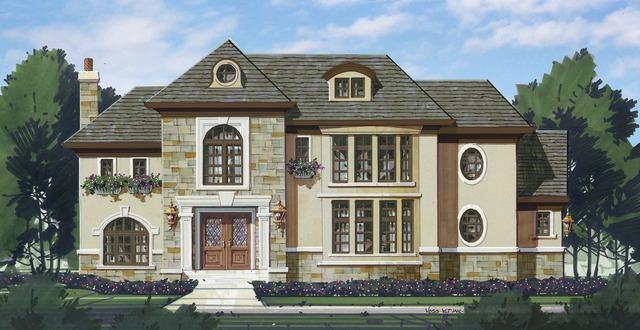101 S Remington Rd, Barrington Hills IL 60010