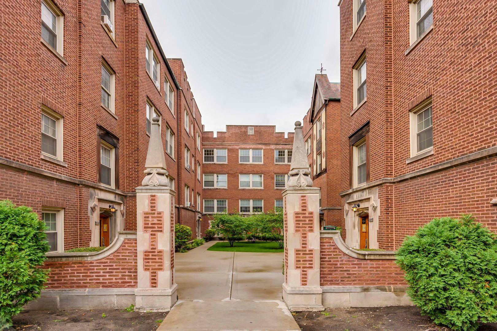 836 Washington Unit Unit 3h ,Oak Park, Illinois 60302