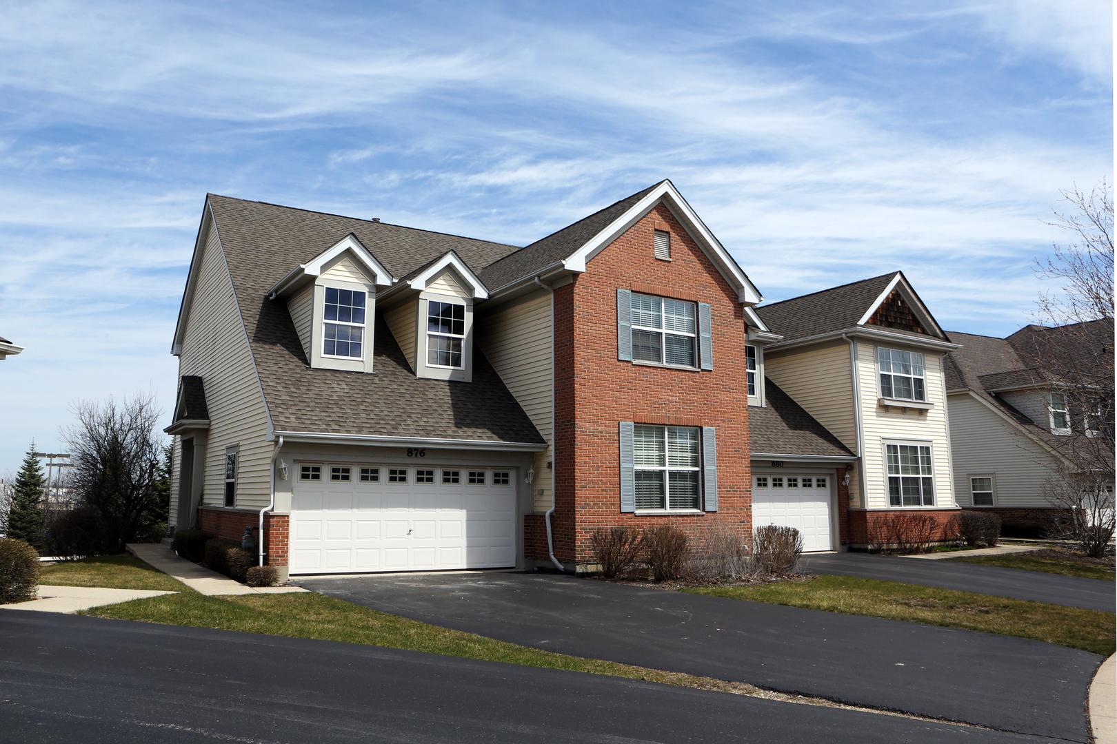 876 Linden Circle, Hoffman Estates, IL 60169