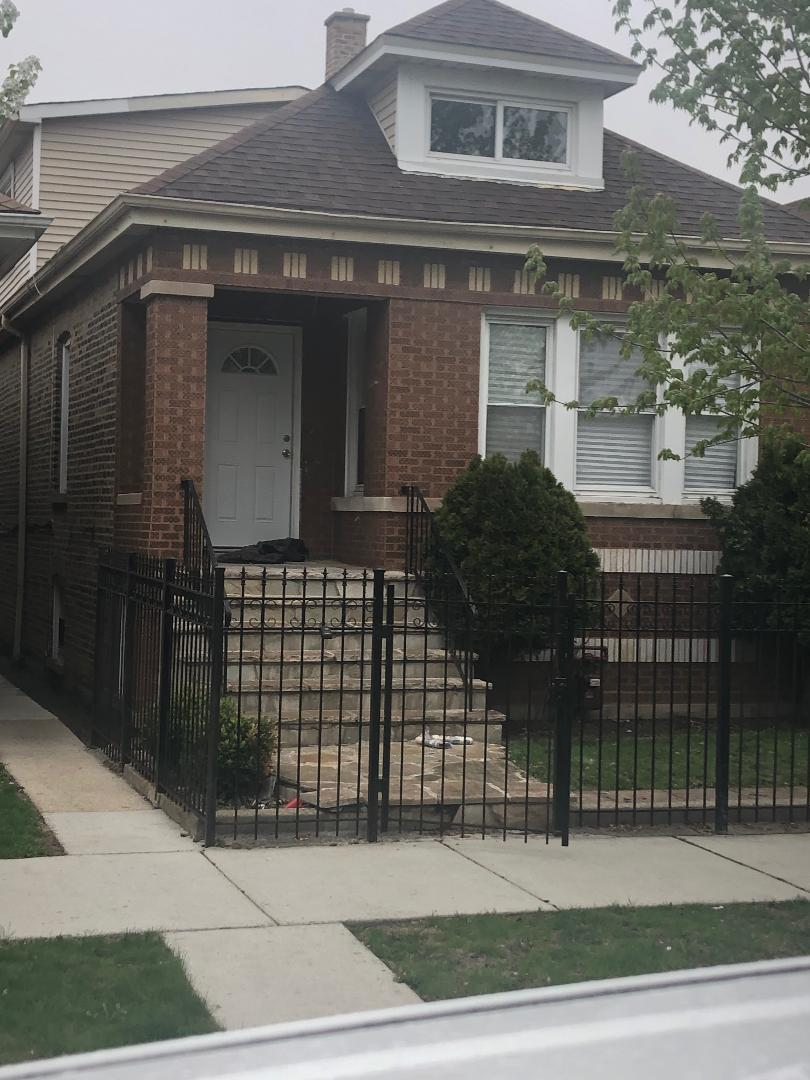 3446 WEST 60TH STREET, CHICAGO, IL 60629