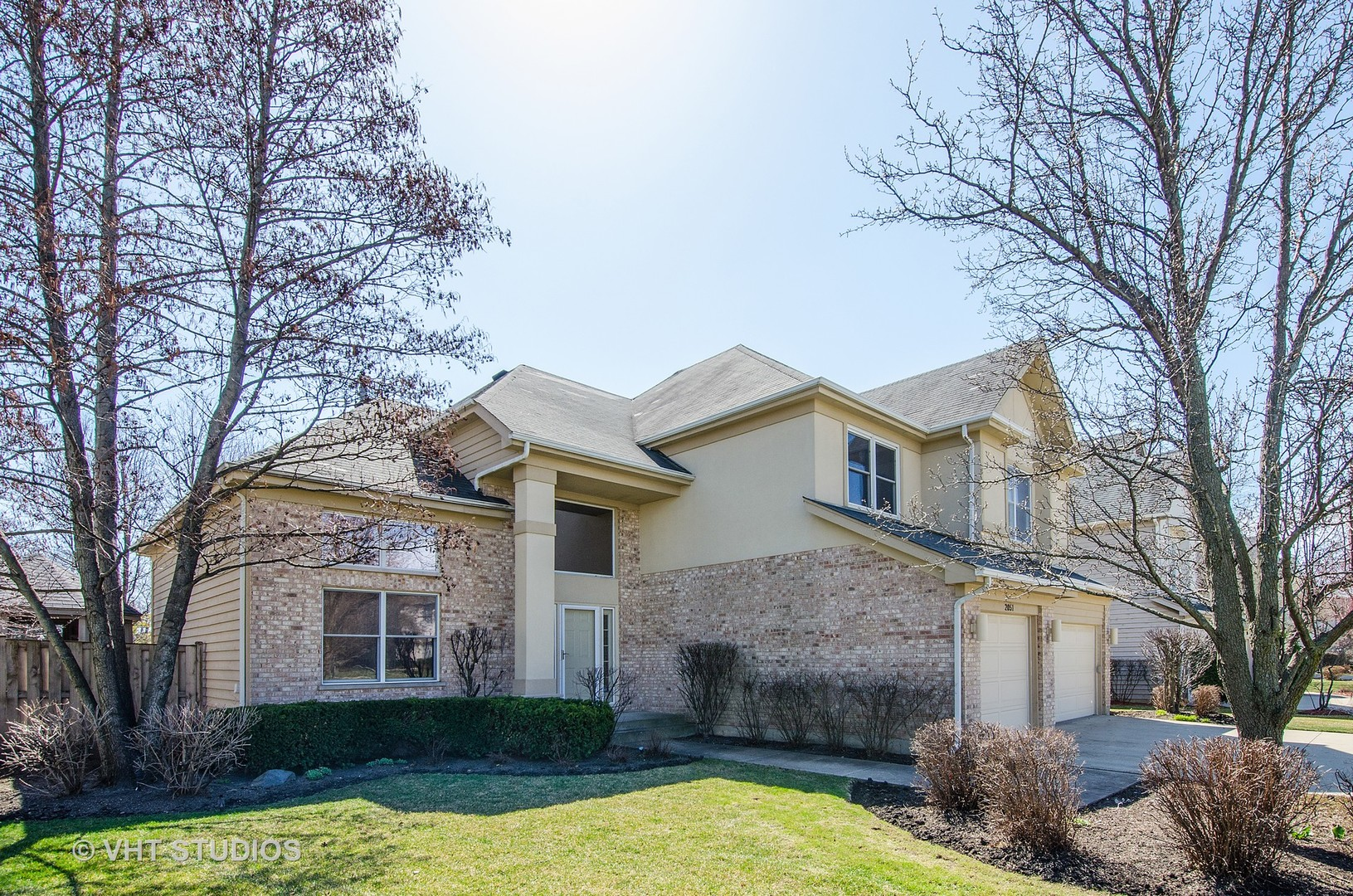 2051 JORDAN TERRACE, BUFFALO GROVE, IL 60089