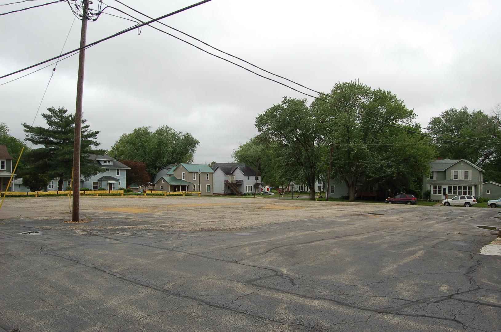 124 Wesley ,Mount Morris, Illinois 61054