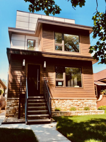 4432 NORTH MOZART STREET, CHICAGO, IL 60625