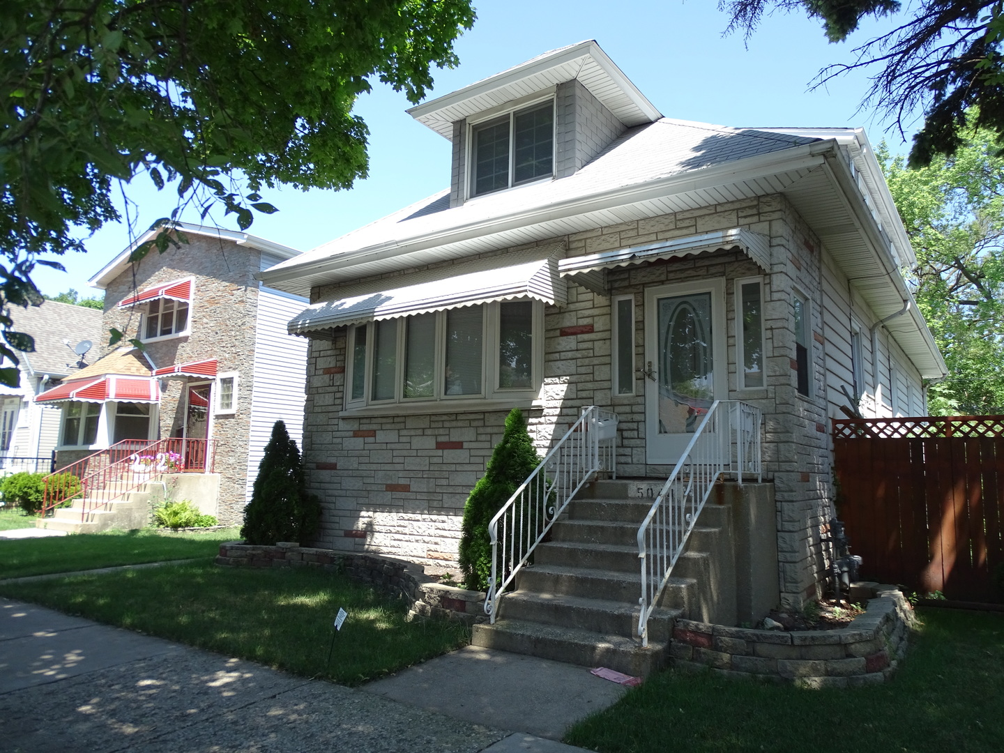 5044 WEST ADDISON STREET, CHICAGO, IL 60641