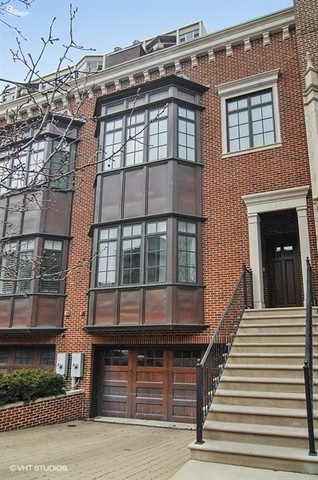 538 W Stratford Place, Chicago, IL 60657
