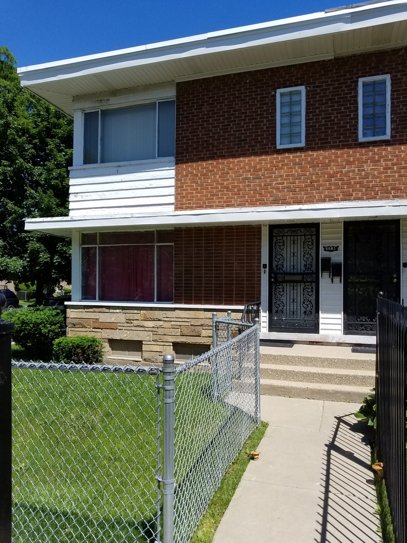 5061 Gladys Unit Unit a ,Chicago, Illinois 60644