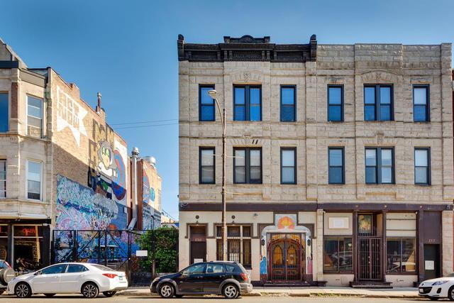 2315 W North Avenue, Chicago, IL 60647