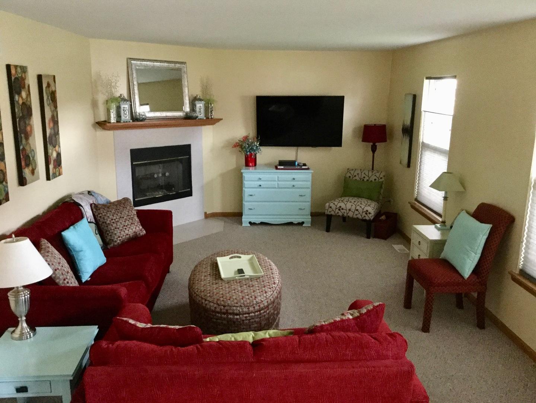 833 Ruthenbeck ,New Lenox, Illinois 60451