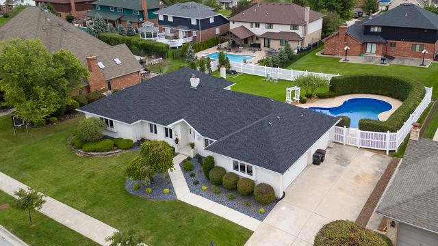 14867 Landings ,Oak Forest, Illinois 60452