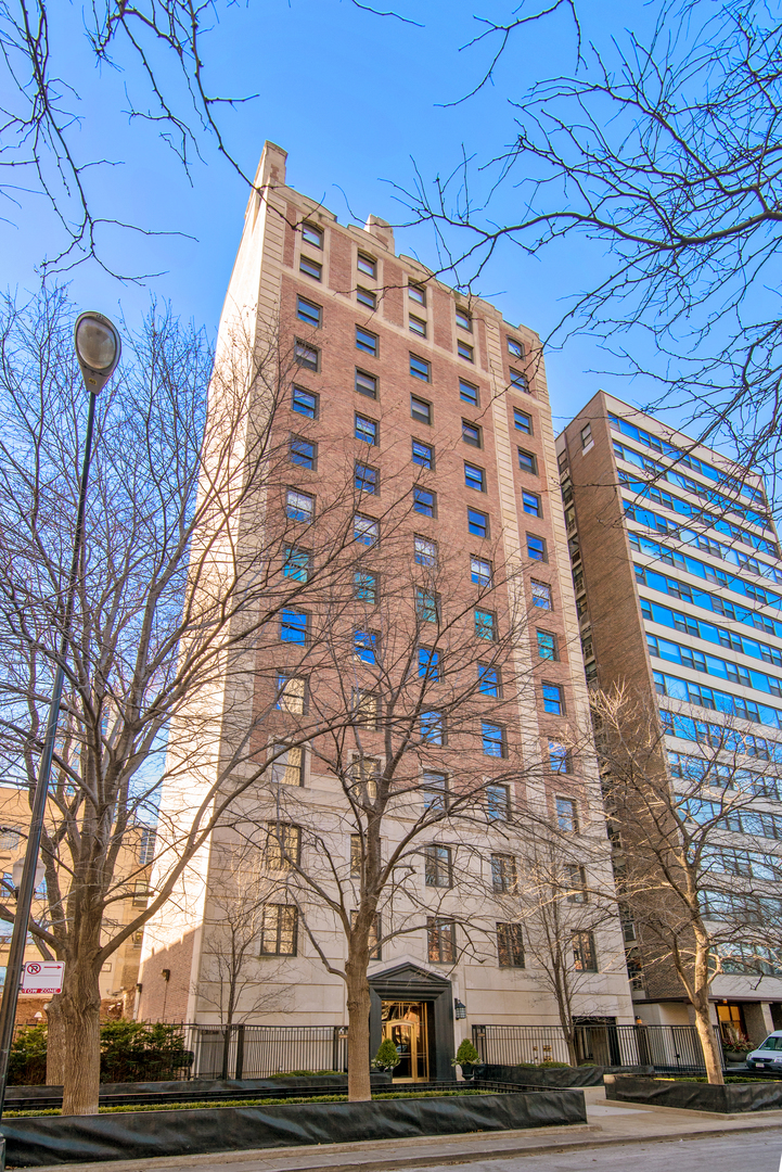 1530 NORTH STATE PARKWAY #4, CHICAGO, IL 60610