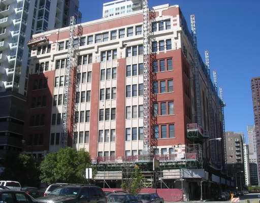 732 South Financial Place, Chicago, IL 60605