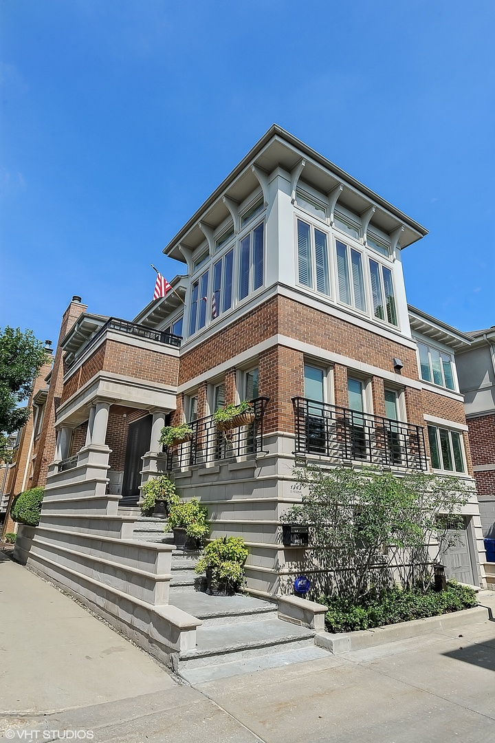 1343 SOUTH FEDERAL STREET, CHICAGO, IL 60605
