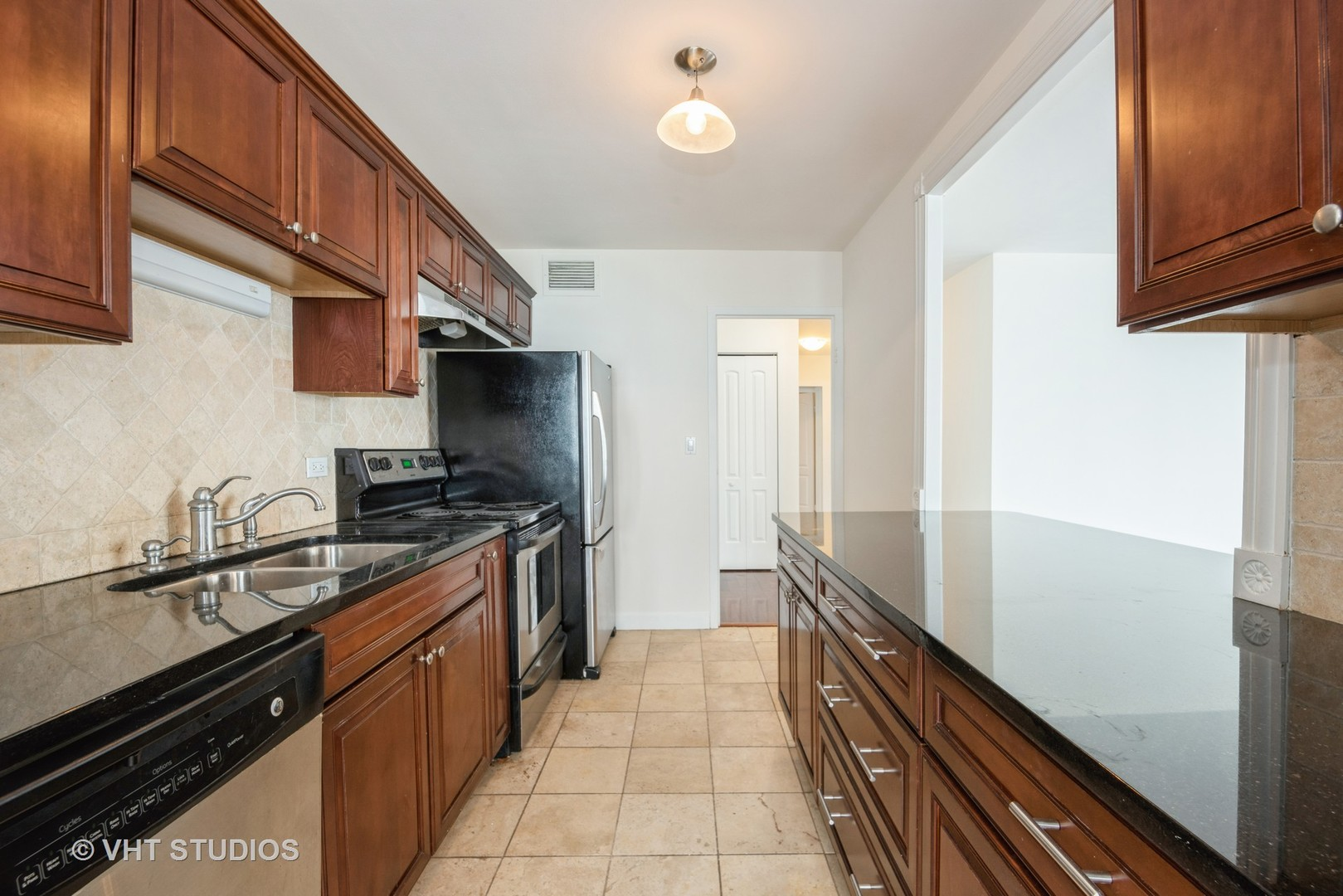 6157 Sheridan Unit Unit 23f ,Chicago, Illinois 60660