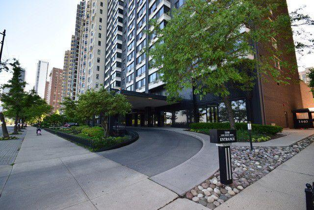 1440 NORTH LAKE SHORE DRIVE #19B, CHICAGO, IL 60610