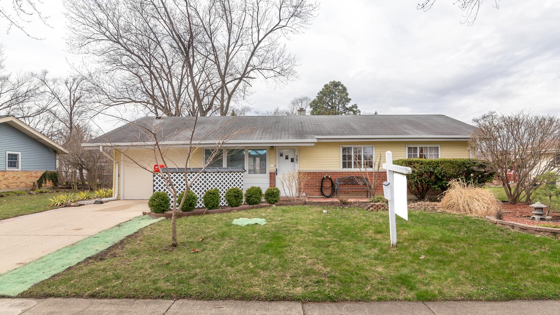 570 Morton ,Hoffman Estates, Illinois 60169