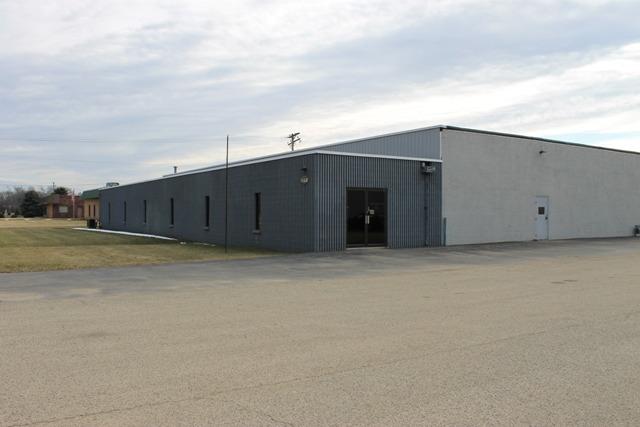 22519 West Grant Highway, Marengo, IL 60152