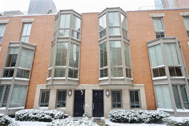 430 East North Water Street, Chicago-near North Side, IL 60611