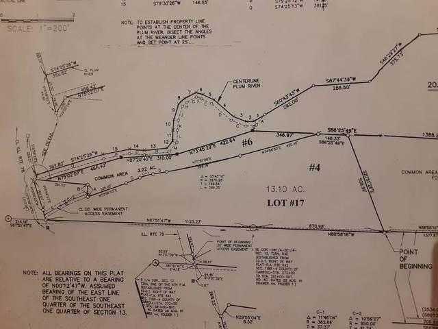 lot 17 Route 78 ,Mount Carroll, Illinois 61053