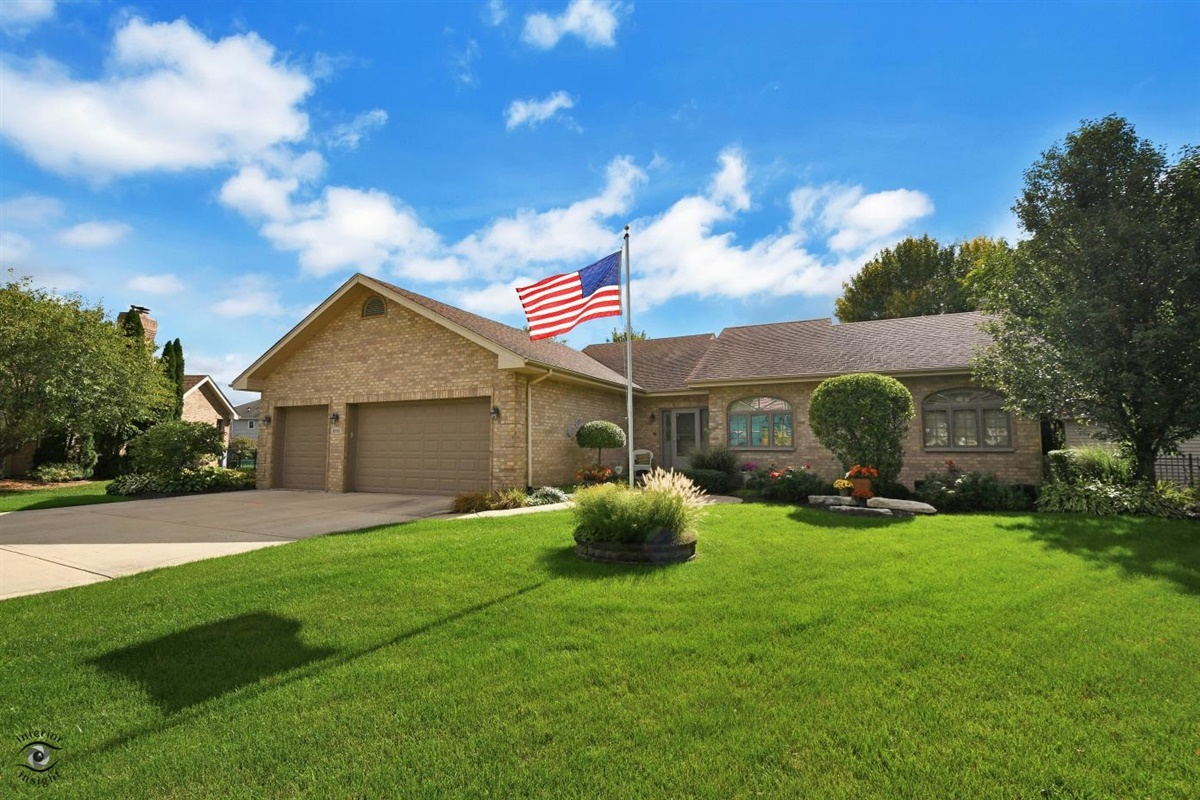 Propertyup Mls 10971712 For Sold 11981 Camelot Mokena Illinois 60448