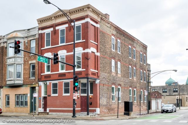 1761 West Augusta Boulevard, Chicago-West Town, IL 60622
