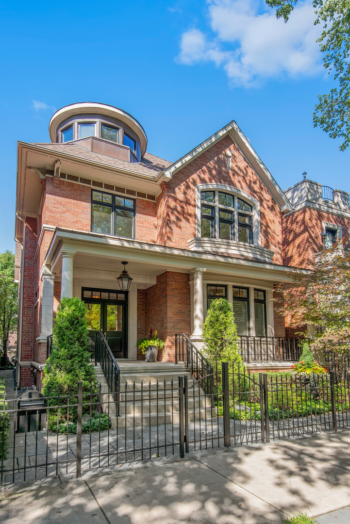 3438 N Greenview Avenue, Chicago, IL 60657