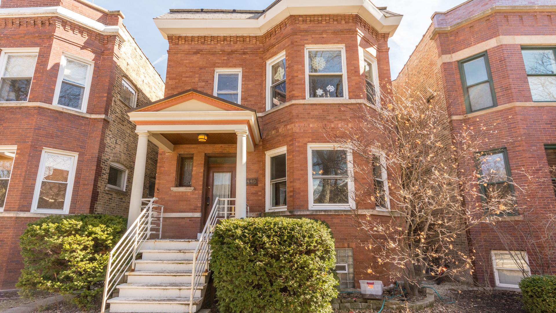 4449 North Maplewood Avenue, Chicago, IL 60625