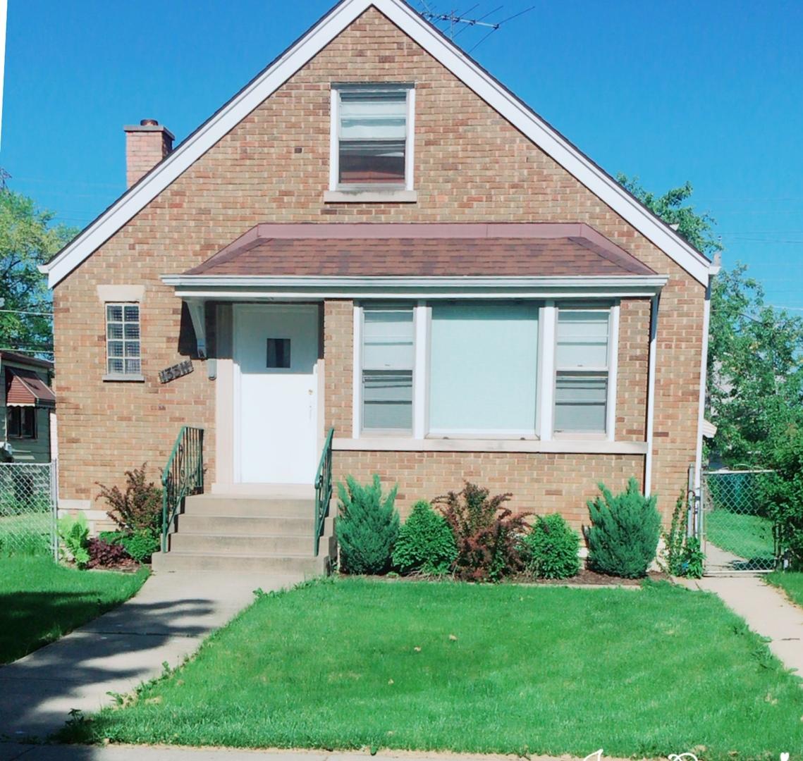 13311 Buffalo ,Chicago, Illinois 60633