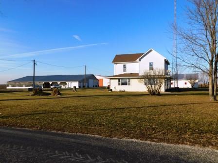1724 2700 ,Piper City, Illinois 60959