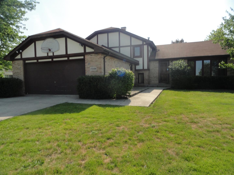 17044 Ozark ,Tinley Park, Illinois 60477