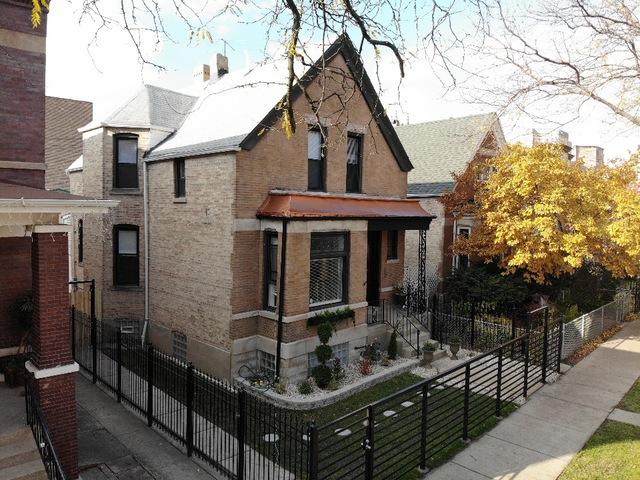 1834 NORTH KARLOV AVENUE, CHICAGO, IL 60639