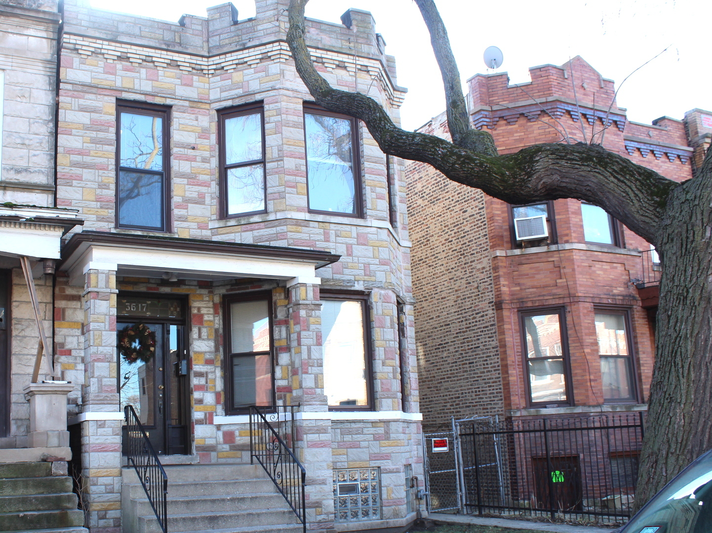 3617 Grenshaw ,Chicago, Illinois 60624
