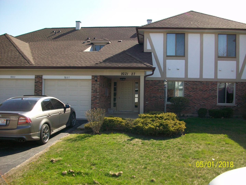 9223 Montgomery, Orland Park, Illinois 60462