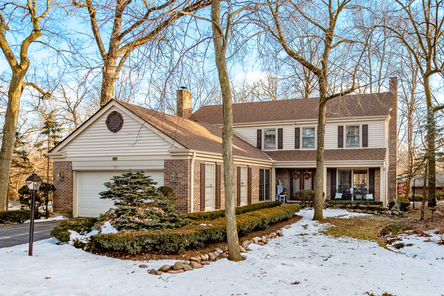 4801 Greenwich Court, ROLLING MEADOWS, IL 60008