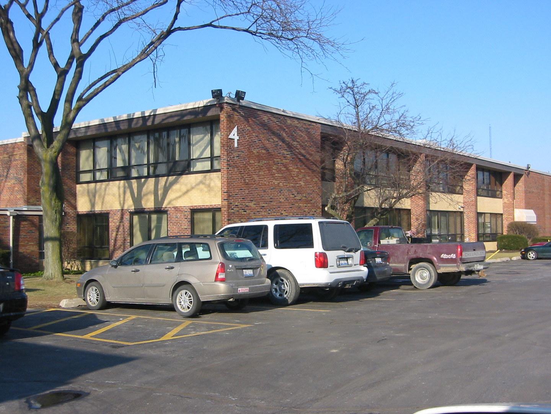 15w700 Frontage ,Burr Ridge, Illinois 60527