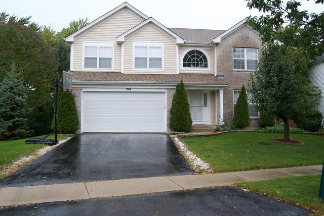 964 Highgate, Grayslake, Illinois 60030
