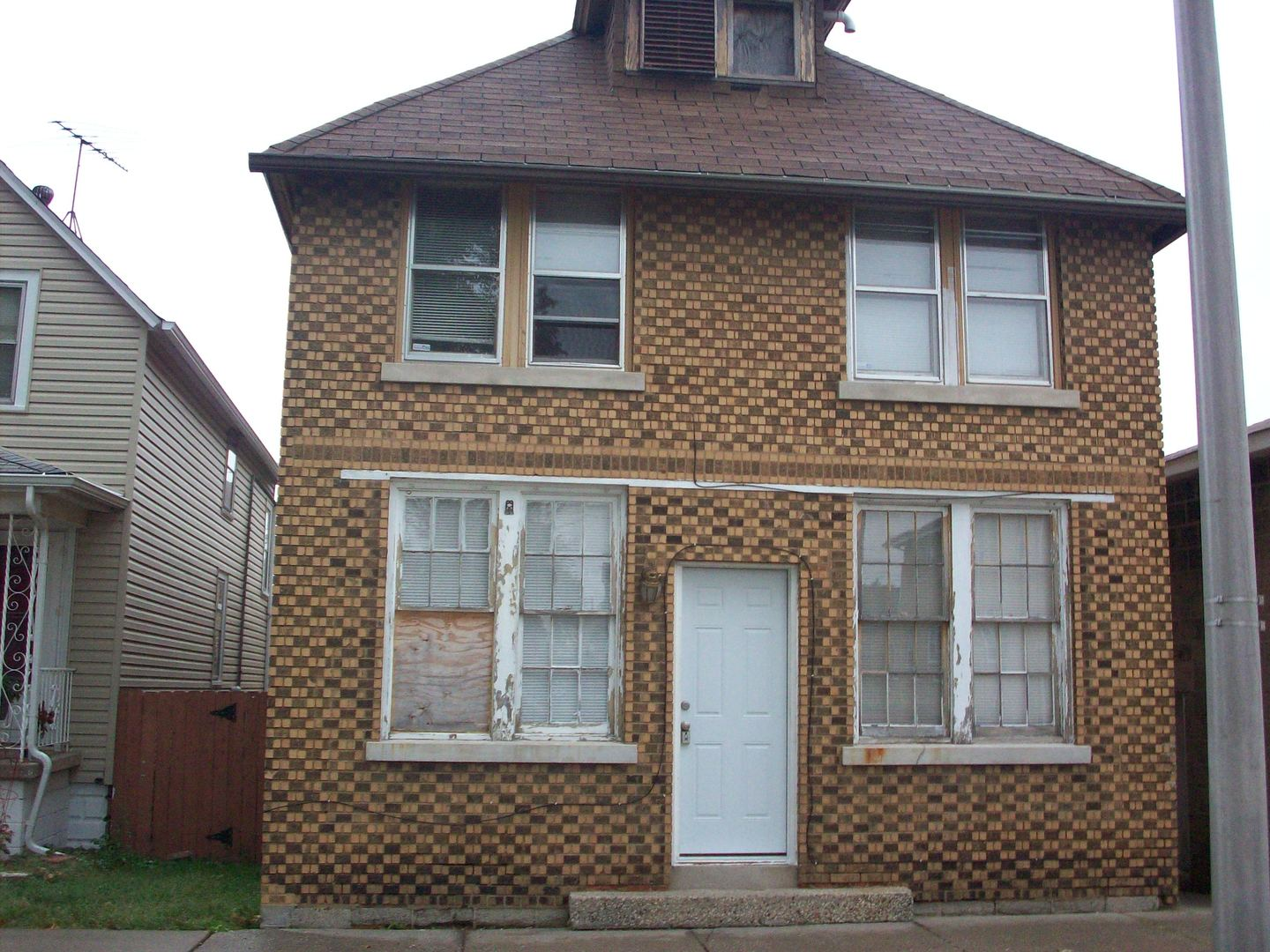 201 25th ,Chicago Heights, Illinois 60411