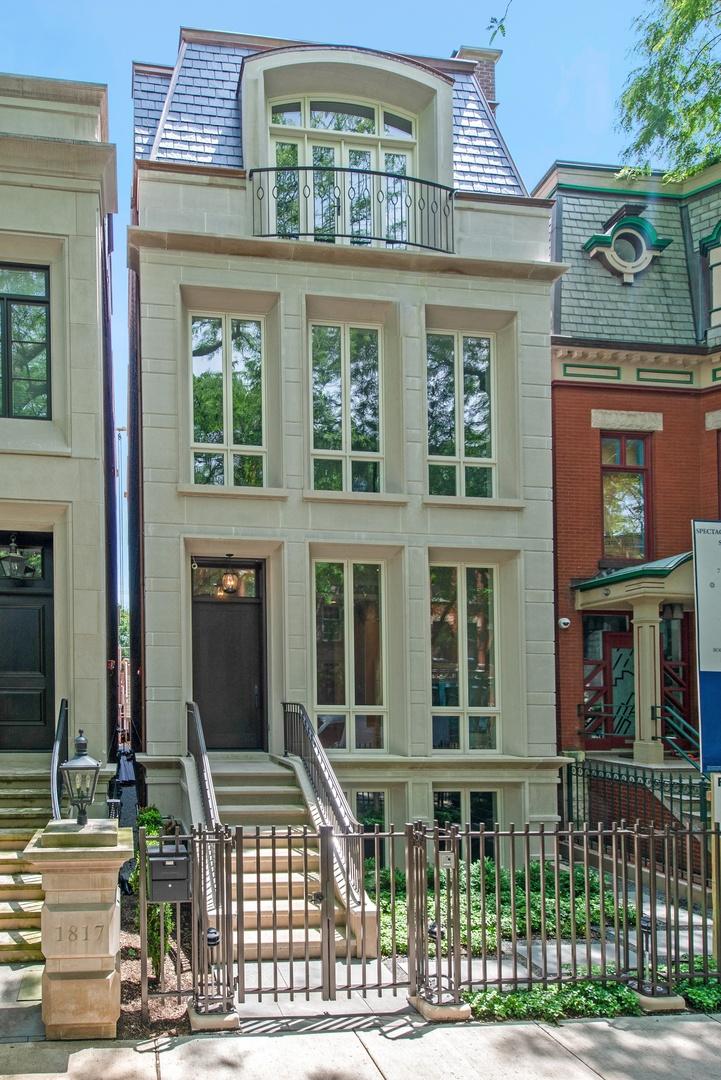 1815 North Cleveland Avenue, Chicago, IL 60614